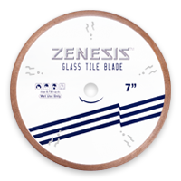 Zenesis Glass Tile