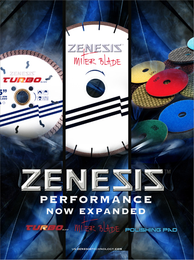 Zenesis™ Turbo